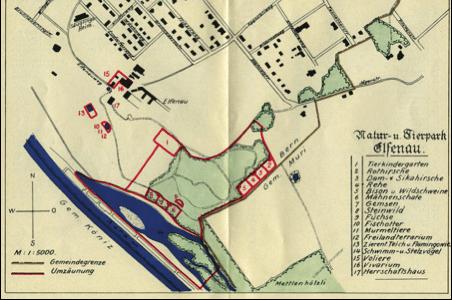 Tierpark-Dählhölzli-1937